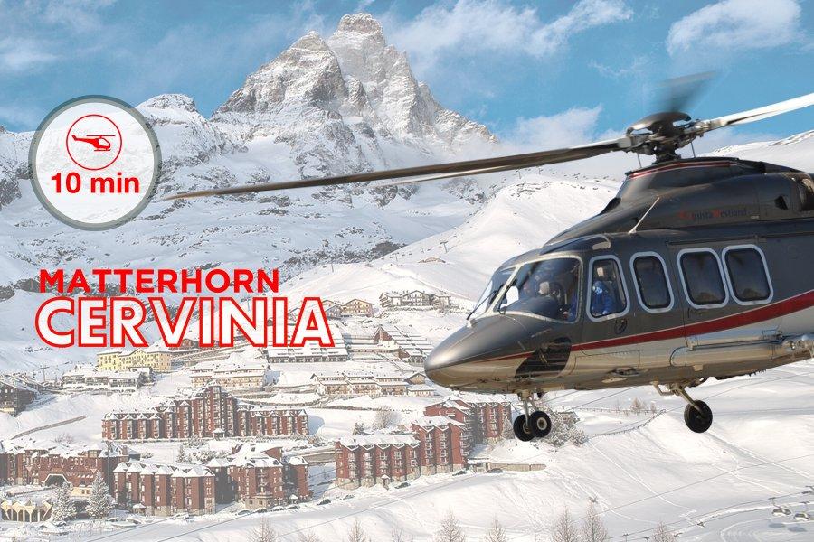 Cervinia - 10 minuti da Aosta, 10 minutes d'Aoste, 10 minutes far from Aoste