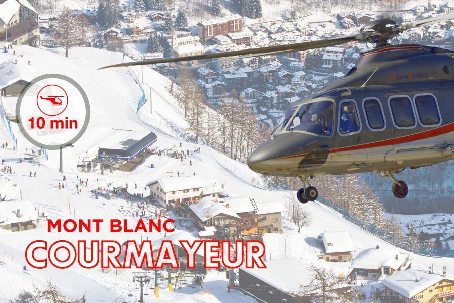 Courmayeur - 10 minuti da Aosta, 10 minutes d'Aoste, 10 minutes far from Aoste