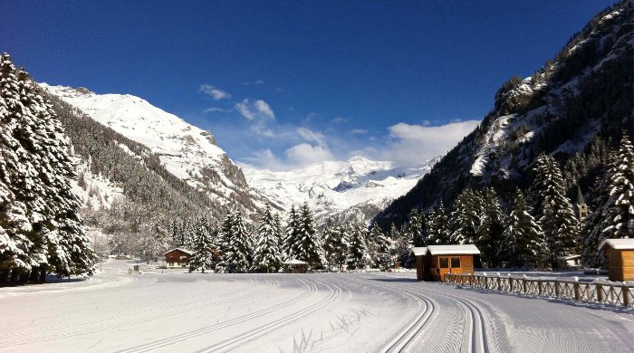 Aosta - Gressoney