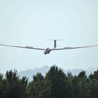VFR Glider