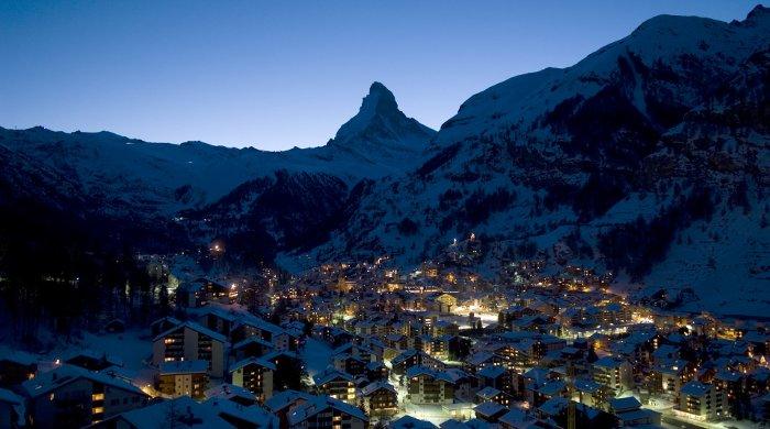 Aosta - Zermatt